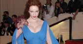 Mad Men star Christina Hendricks gets angered by questions about her body