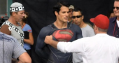 Man of Steel will not see any Kryptonite says Zac Snyder