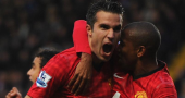 Manchester United outclass average Manchester City to win Premier League title