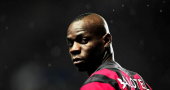 Mario Balotelli : I'm nearing my best form at AC Milan