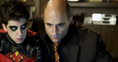 Mark Strong reveals his upset at Green Lantern flop