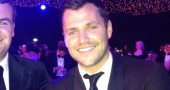 Mark Wright gives up reality TV for Michelle Keegan