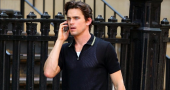 Matt Bomer eager to get The Normal Heart role spot on