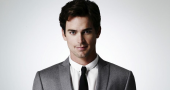 Matt Bomer presented GLAAD award for Outstanding Comedy to Ryan Murphy