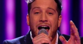 Matt Cardle ends war of words with James Arthur