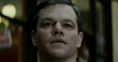 Matt Damon discusses Bourne film with Jeremy Renner