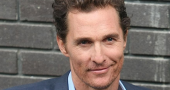 Matthew McConaughey confirmed as lead for Christopher Nolan's Interstellar