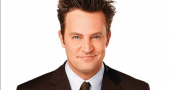 Matthew Perry talks Friends reunion