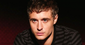 Max Irons doesn't think he'll become as famous as Robert Pattinson