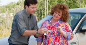 Melissa McCarthy and Jason Bateman top weekend Box Office again with Identity Thief