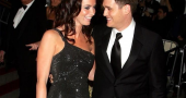 Michael Buble was devastated by Emily Blunt breakup