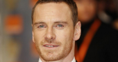 Michael Fassbender is 'the most spectacular creature' says co-star Sarah Paulson