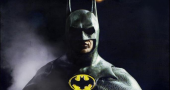 Michael Keaton wanted third Batman movie similar to Christopher Nolan's Batman Begins