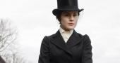 Michelle Dockery talks 'Downton Abbey' future