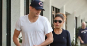 Mila Kunis and Ashton Kutcher moving to the UK