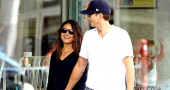 Mila Kunis reveals Ashton Kutcher's shy side
