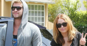 Miley Cyrus slams Ed Westwick cheating rumors