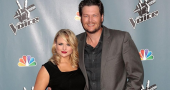 Miranda Lambert and Blake Shelton say divorce not an option