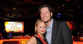 Miranda Lambert doesn't trust Blake Shelton