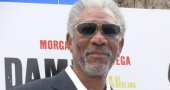 Morgan Freeman hopes to work with George Clooney