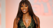 Naomi Campbell discusses infamous cell phone throwing incident