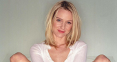 Naomi Watts discusses Liev Schreiber relationship