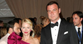 Naomi Watts opens up about her relationship with Liev Schreiber
