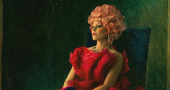 New 'Catching Fire' portraits revealed, featuring Elizabeth Banks and Stanley Tucci