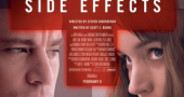 New UK trailer of Rooney Mara and Channing Tatum in Side Effects
