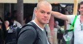 New image of Matt Damon in Elysium