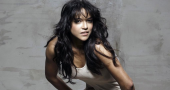 New picture of Michelle Rodriguez in Fast and Furious 6