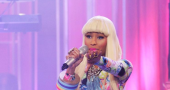 Nicki Minaj is afraid of being too famous