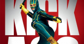 Official image of Jim Carrey and Aaron Johnson in Kick-Ass 2