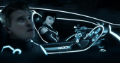 Olivia Wilde, Garrett Hedlund and Cillian Murphy all returning for Tron 3