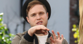 Olly Murs reveals the stress of the pressure to succeed