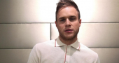 Olly Murs says X Factor affects his Brit chances