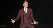 Olly Murs talks Harry Styles and Taylor Swift relationship