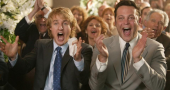 Owen Wilson and Vince Vaughn talk reuniting for The Internship