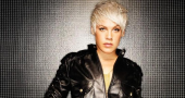 P!nk introduces new single Just Give Me A Reason