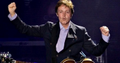 Paul McCartney reveals Johnny Depp friendship
