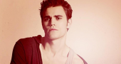 Paul Wesley the greatest of all the vampires?
