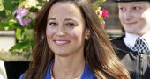 Pippa Middleton gets guest columnist job for Waitrose magazine