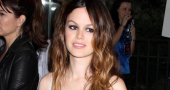 Rachel Bilson talks fashion and fitness