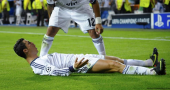 Real Madrid eliminate Manchester United in Champions League