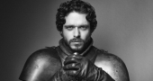 Richard Madden joins Lily James in 'Cinderella'