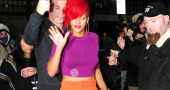 Rihanna and A$AP Rocky dating?