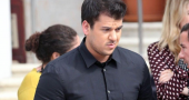 Rob Kardashian attacks Kim Kardashian