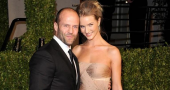Rosie Huntington-Whiteley opens up about Jason Statham relationship