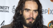 Russell Brand responds to claims that he hit on Clare Balding