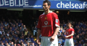 Ryan Giggs agrees to new one-year deal with M